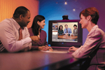 Products & Services: Video Conferencing